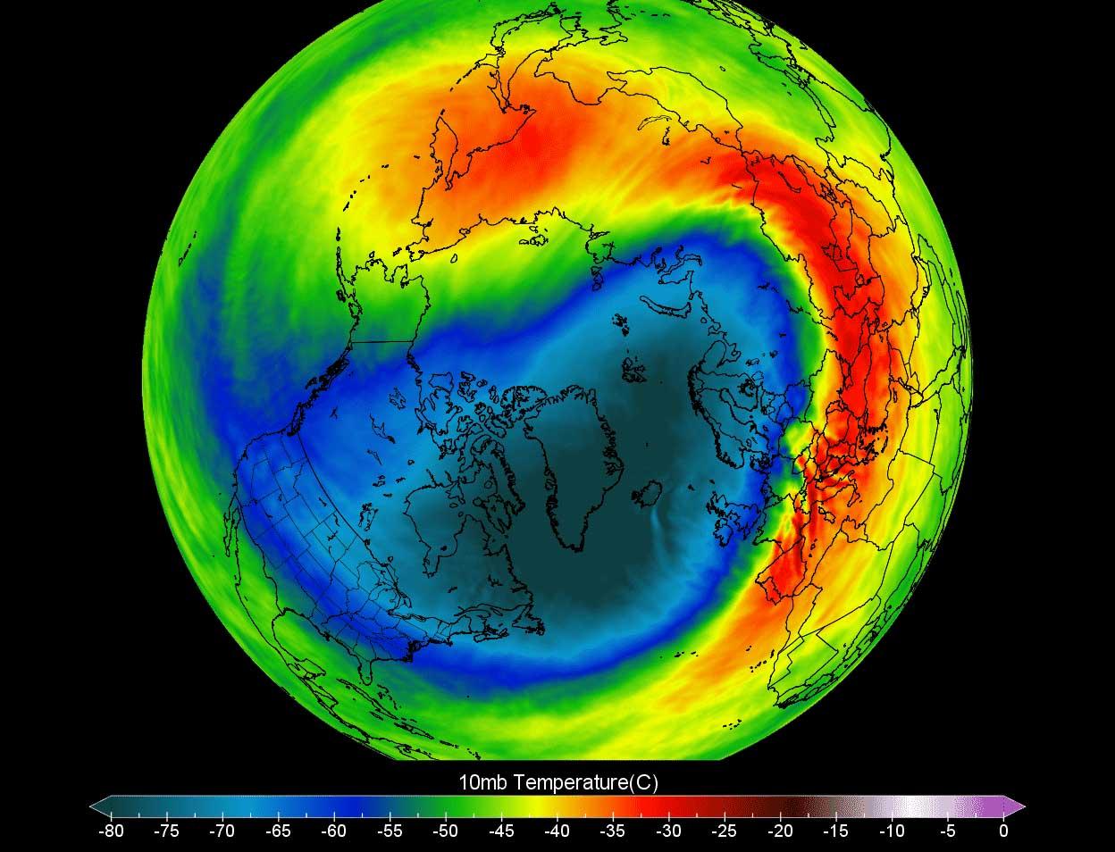 atmosphere-stratosphere-polar-vortex