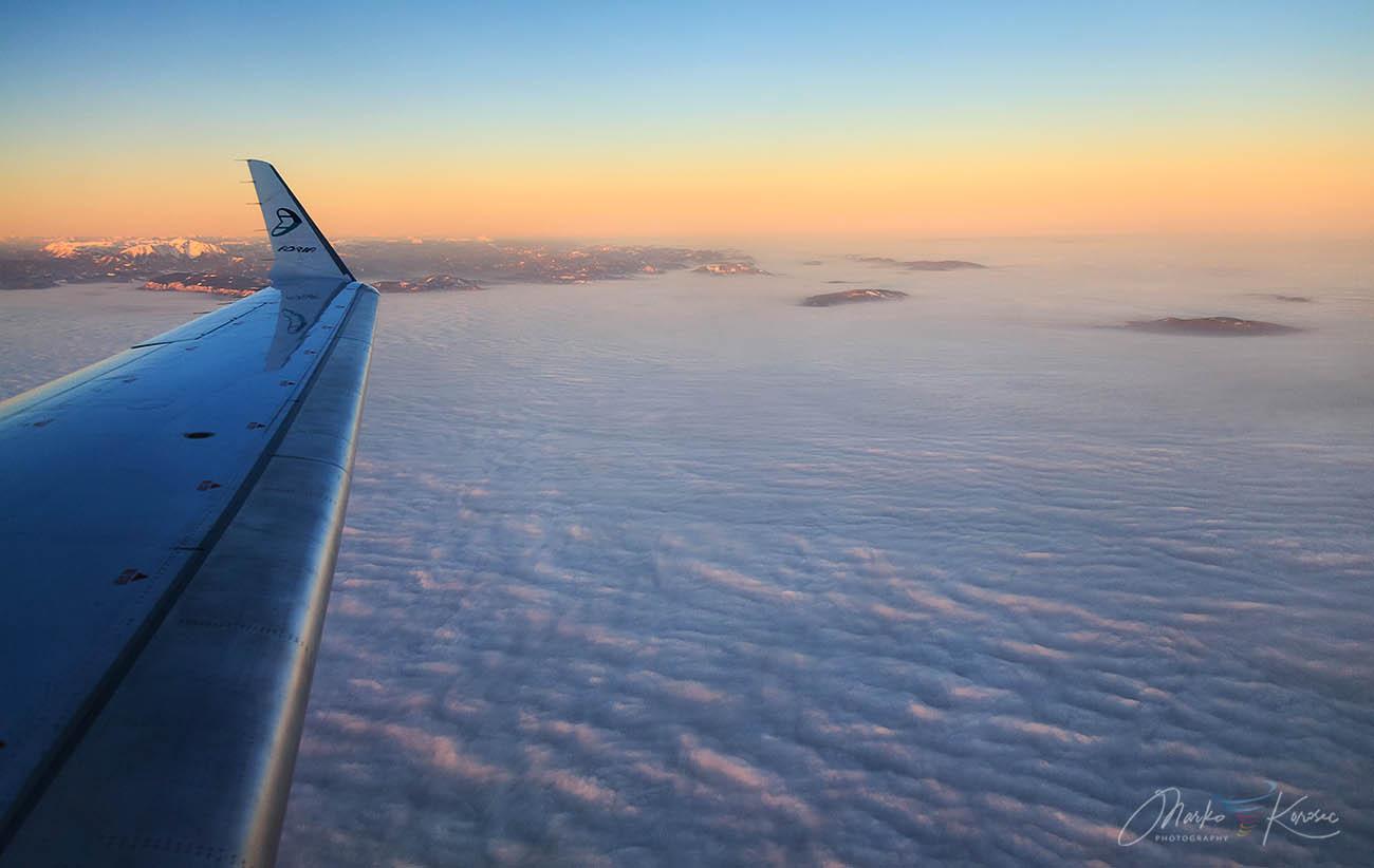 atmosphere-troposphere-layer